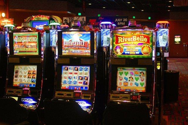 Слоты от лучших производителей в казино-онлайн Netgame