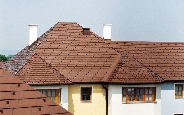 Какой материал выбрать на крышу?