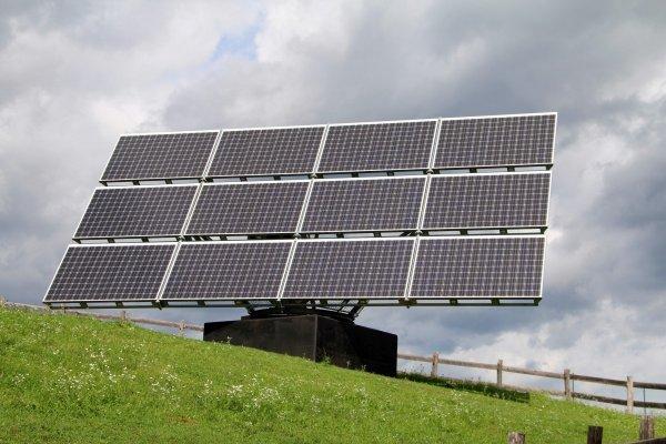 Ученые: Новые солнечные батареи не боятся облаков