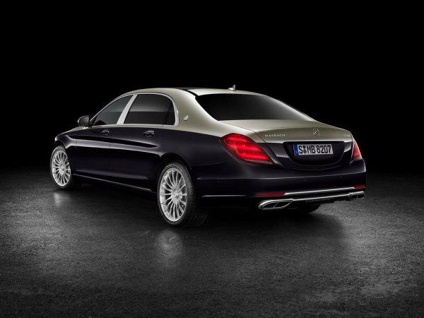 В России падает доля продаж автомобилей премиум-класса