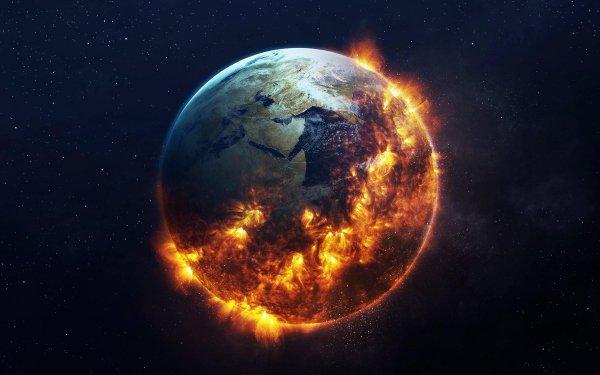 Земле грозит смертельная опасность: Нибиру уже уничтожила одну планету