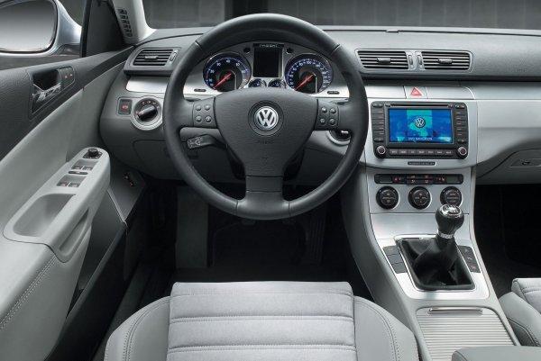 Volkswagen выплатит в рамках «дизельгейта» 10 млрд долларов