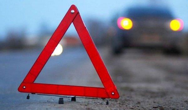 Три ДТП в центре Воронежа стали причиной многокилометровой пробки