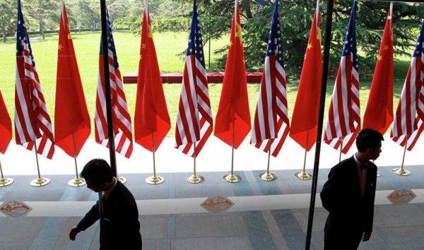 Огнем на огонь: Китай ответил американцам по поводу введения новых пошлин