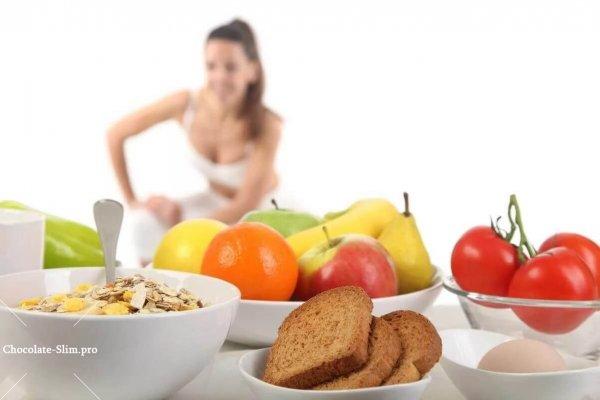 Для эффективного похудения психологи посоветовали отказаться от диет