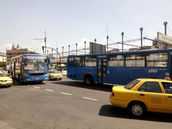 Яндекс поможет жителям Ростова следить за движением транспорта