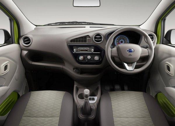 Datsun продемонстрировал тизер новой версии своего «бюджетника»