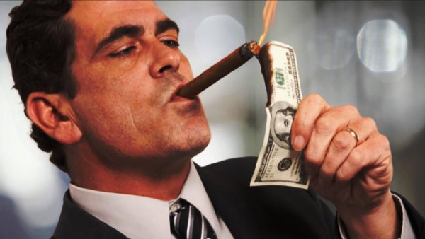 Реалити-шоу о богатых людях негативно сказываются на бедных