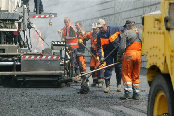 Жители Можги смогут сами выбрать дороги для ремонта