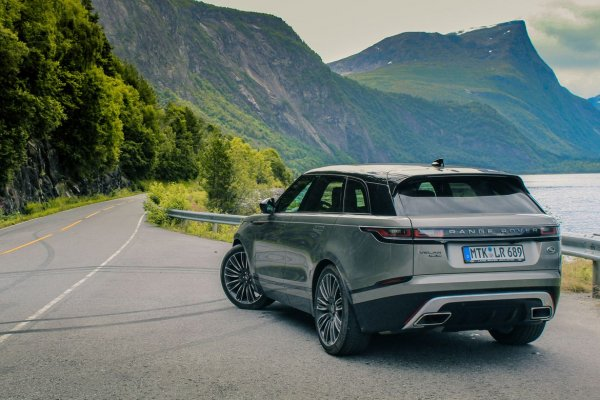 Экс-дизайнер Land Rover перешёл в Haval