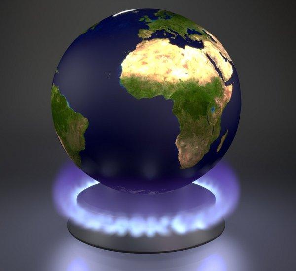 Ученые: К середине XXI века Земля превратится в «большую теплицу»