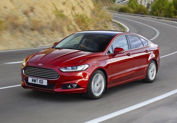 Ford в России резко поднял цены почти на все модели