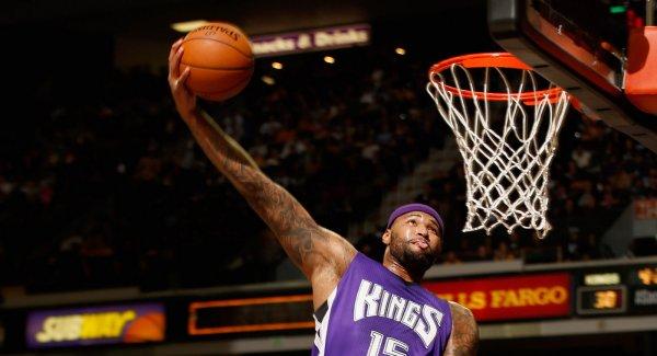В США нейросеть заменит реальных баскетболистов на площадке