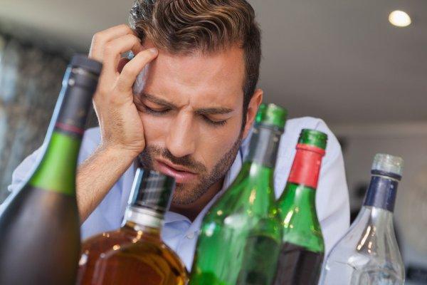 Ученые разработали новый способ победить алкоголизм и не растолстеть