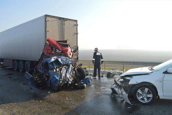Трасса в наказание: Развития М4 «Дон» автомобилисты могут не ждать