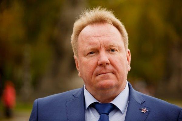 Умер директор музея «Сталинградская битва»