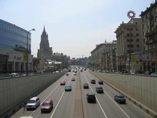 В Москве на торги выставили 23 офиса внутри Садового кольца
