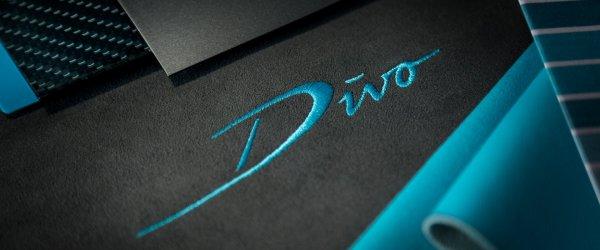 Bugatti готовит к премьере новый гиперкар