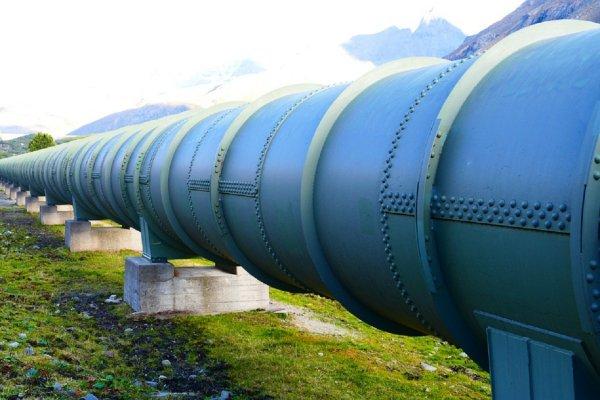Россия разрешила проведение газопровода «Северный поток-2»
