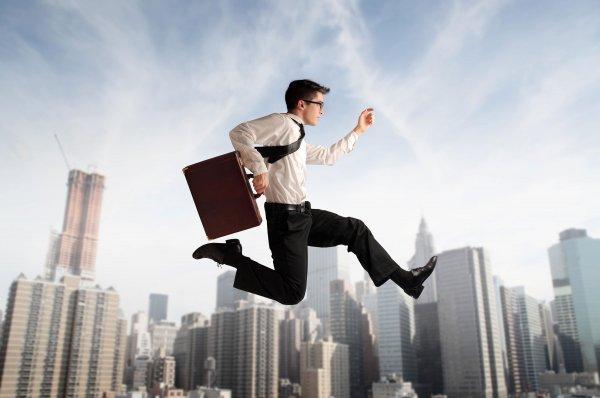 Ученые: Успех в карьере зависит от счастья