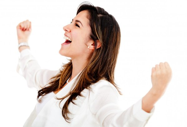 Ученые назвали пять способов мгновенно стать уверенными в себе