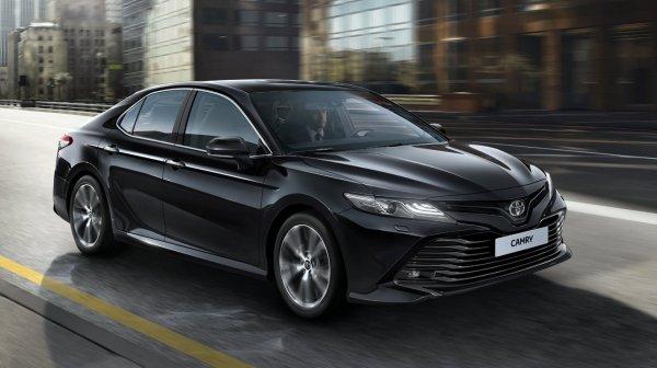 Эксперты составили ТОП-10 самых популярных японских автомобилей в РФ