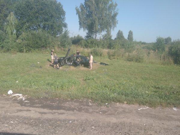 Автомобилист из Твери рассказал об ужасной поездке в Украину