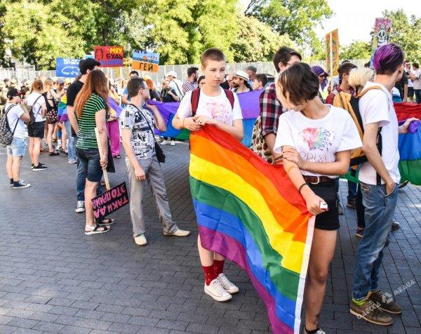 Первый в России ЛГБТ парад передумали согласовывать