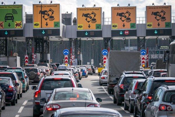 «Халява окончена»: «Платки» на трассе М4 «Дон» модернизируют