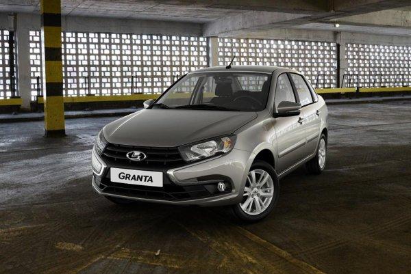 «Лучше бы капитально переработали»: Обновление LADA Granta FL раскритиковали автомобилисты