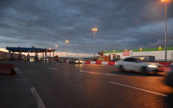 Слоупоки на М4-Дон: Медлительные водители на заправках вызвали раздражение