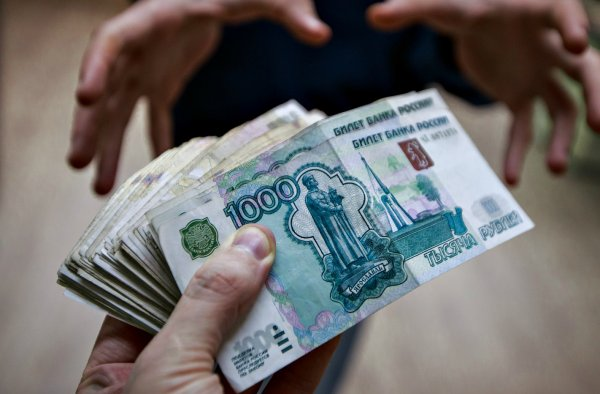 Водителей карпулинга предложили штрафовать за оплату услуг наличными