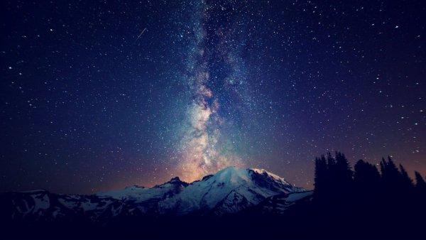 Звезды стали свидетелями перерождения Млечного Пути