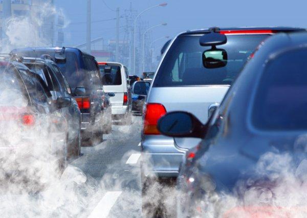 Загрязнение атмосферы отбирает год жизни у каждого жителя Земли