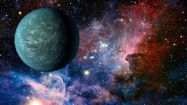 Учёные: биосигналы экзопланет докажут о существовании жизни на них