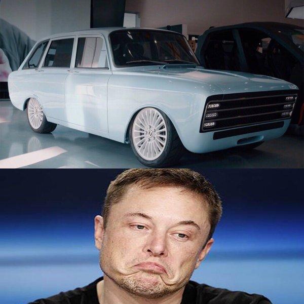 Эксперты оценили реальный успех «убийцы» Tesla от «Калашникова»