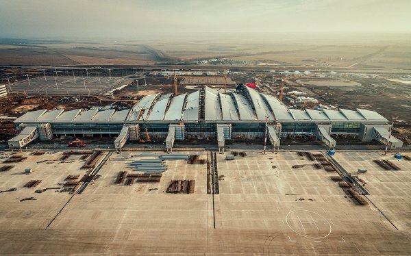 Аэропорт Платов станет причиной окончательного разрушения трассы М-4 «Дон»
