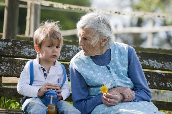 Ученые: С возрастом у людей меняется восприятие звуков