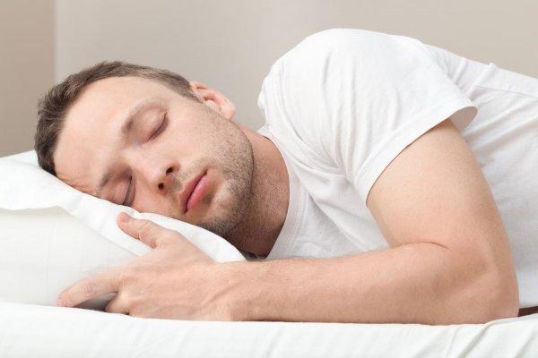 Недостаток сна у мужчин удваивает риск сердечно-сосудистых заболеваний - учёные