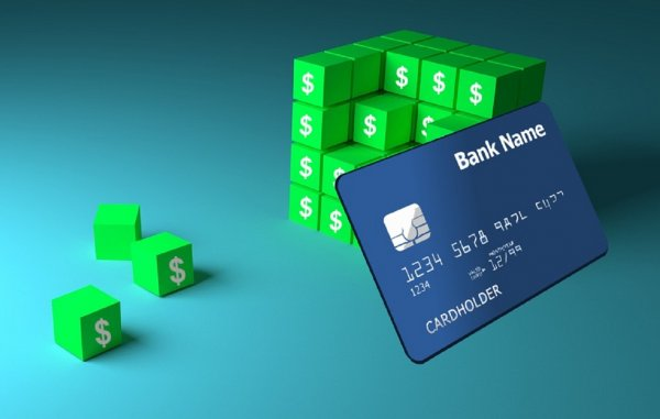 «Занял деньги – получил баллы»: Россиянам присвоят персональный кредитный рейтинг