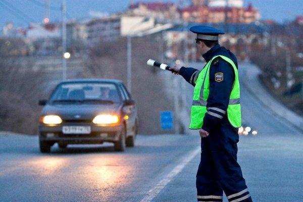 Теперь не только на М4 «Дон»: Наглое мошенничество ДПС на трассе А160 шокировало сеть