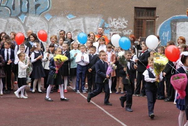 ВЦИОМ подсчитал средние траты родителей на подготовку ребенка к школе