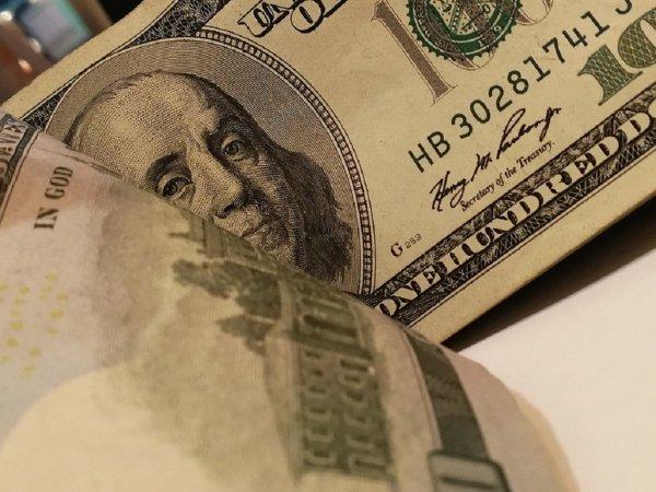 Украина ждет финансовой помощи от МВФ в размере 1,9 млрд долларов