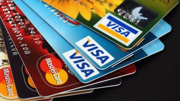 Эксперты: Россияне с начала 2018 года взяли на 65% больше кредитных карт