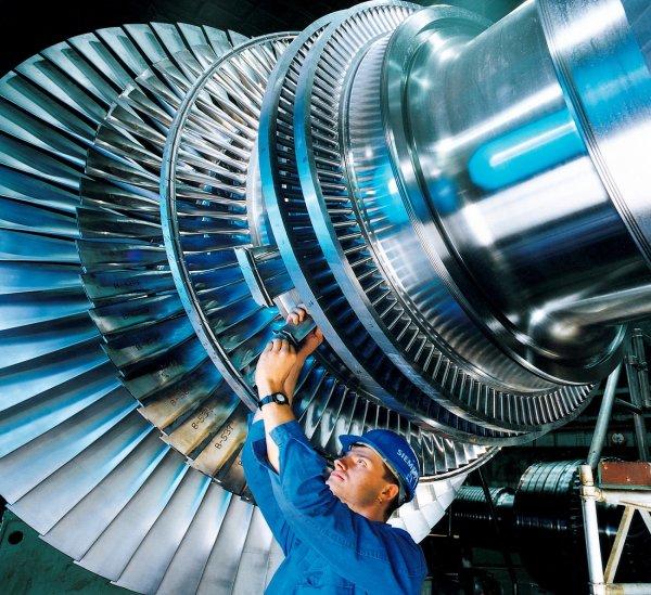 Структура «Ростеха» уменьшила сумму иска к Siemens в четыре раза