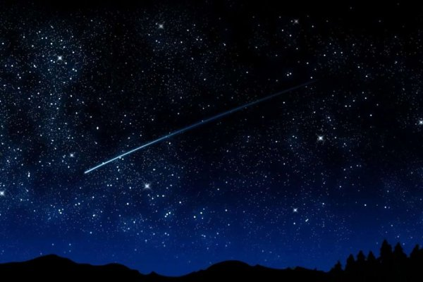 С 28 на 29 июля россияне смогут увидеть звездопад Дельта-Аквариды