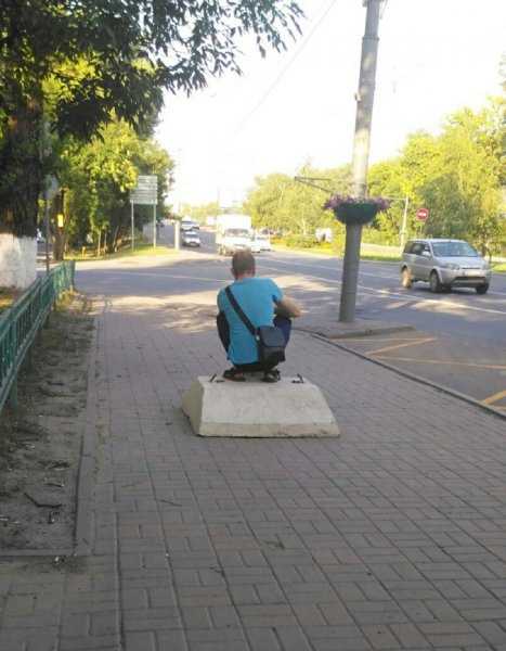 В Ростове обсуждают «новый памятник» на Шолохова