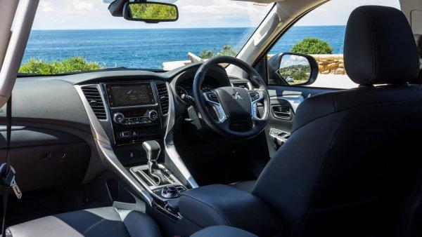 Mitsubishi Outlander и Pajero Sport предлагаются в кредит с нулевой ставкой
