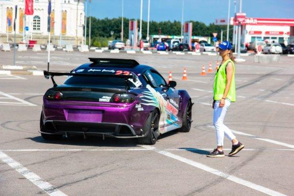 В Воронеже пройдет фестиваль автозвука LFest 2K18