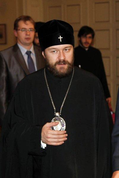 РПЦ прекратит отношения с Константинополем в случае дарования автокефалии УПЦ